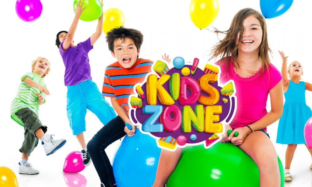 KIDS-ZONE BANNER IMAGE