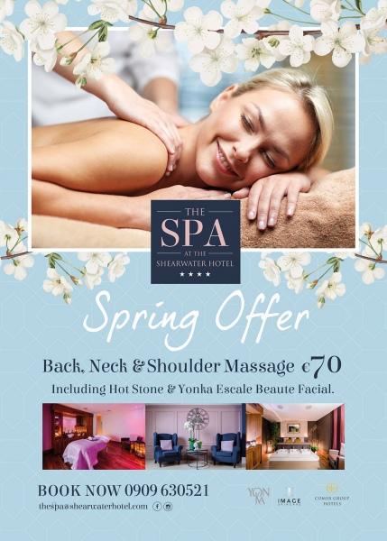 the spring offer facebook