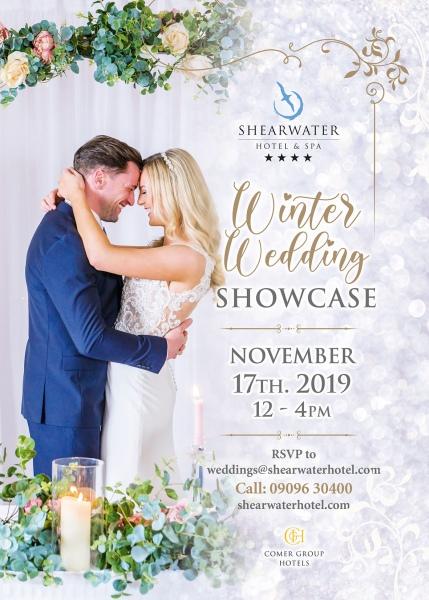 winter wedding showcase facebook